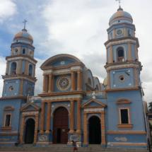 iglesia venezolana - Iglesia lobatera