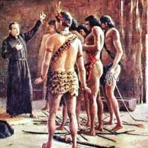 evangelizacion de indios 1
